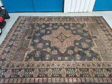 More details for large antique rug
