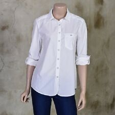 SALE -51% LEVI'S Ladies' One Pocket Long Sleeve Shirt - M