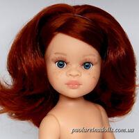 "New Paola Reina Las Amigas Nora Cristi 13"" doll, 14826"