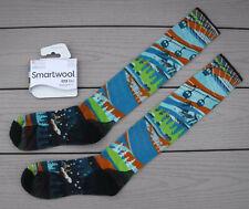 NWT SMARTWOOL PHD Ski Ultra Light Cushion Wool Mens Socks-XL (Men 12-14.5) @$24