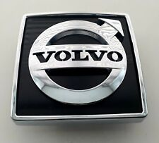 VOLVO Badge. Volvo Grille Badge - Bus Badge - Lorry Badge - Volvo Truck Badge