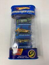 Hot Wheels Acceleracers Ultimate 3 Pack