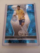 Refractor Football Trading Cards Brazil