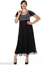 Designer Kleid Sheego (MIM) Größe 48  NEU