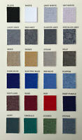 NEW 24 colours audio grade vintage type speaker grill cloth fabric suit PIONEER
