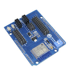 ESP8266 ESP-13 Web Sever Serial WiFi Shield Board Module For Arduino UNO R3