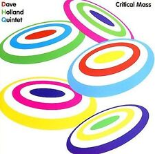 NEW Critical Mass (Audio CD)