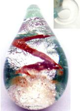VG Design lampwork glass Pendant