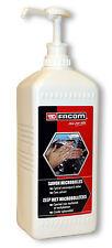 FACOM savon microbilles 1L lavage fréquent et intensif des mains