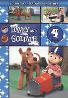 Davey and Goliath, Vol. 4 (DVD, 2010)