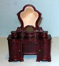 BESPAQ BELMONT VANITY DOLLHOUSE FURNITURE MINIATURES