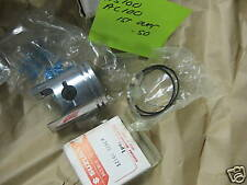 Suzuki A100 AS100 AC1 nos 1st over piston and ring set 12110-12700