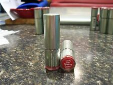 Sally Hansen Natural Carmindy Color Comfort Lipstick Soft Red 1030-58 SEALED new