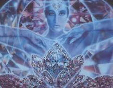 Crystal Deva Reiki Attunement Empowerment Power of the Crystal Devas Shakti
