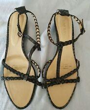 Tony Bianco Women's Leather Wedge Casual Heels for Women