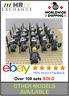 21 Minifigures Medieval Knights Blue Lion Castle Kindom Toys Block Custom UK