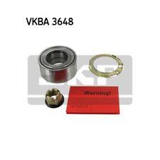 SKF Radlagersatz OPEL VIVARO PritscheFahrgestell (E7)  RENAULT VEL SATIS (BJ0)