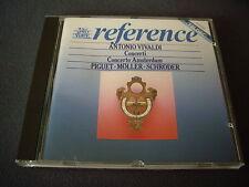 VIVALDI ♫ Concerti, Sinfonia, Sonata ♫ Concerto Amsterdam Schröder ♪ Reference