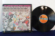 Chuck Berry, The London Chuck Berry Sessions, Chess Records CH 60020, 1972 Rock
