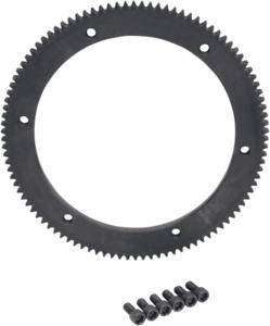 Drag Specialties 102 Tooth Starter Ring Gear - 2110-0204