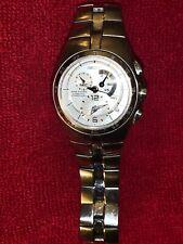 Seiko Vintage Kinetic Chronograph Men's Watch