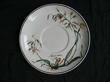 Villeroy & Boch  Botanica collection Avena Sativa - saucer only