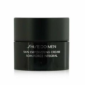 Shiseido Men Skin Empowering Cream 50ml Moisturizers & Treatments