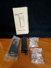 Breathalyzer, WEIO Professional Alcohol Tester, Portable & Easy for Personal Use