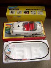 Distler Porsche POLIZEI Electromatic 7500 REPLICA - NEU & OVP - LIMITED EDITION
