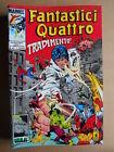 Fantastici Quattro n°62 1992 Marvel Italia Star Comics [G406]