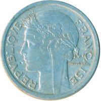 COIN / FRANCE / 1 FRANC 1941  #WT5209