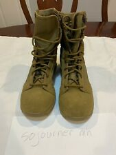 New ListingDanner Men's Tachyon 8 Inch Coyote Military Tactical Boot 7Ee wide
