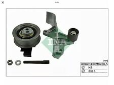 Audi A4 pulley Kit For Timing Belt INA Part No: 530054609
