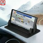 Car Dashboard Anti-slip Rubber Mat Mount Holder Pad Stand For Mobile Phone GPS