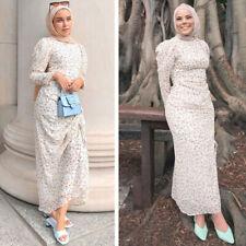 Vestido De Fiesta para Mujer Floral Vestido Maxi Largo Moda Otoño Vacaciones Informal Elegante