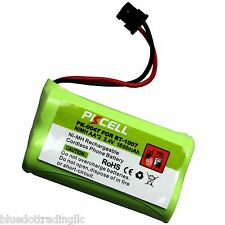 Cordless Phone Battery for Uniden BT-1007 BT-904 BBTY0707001 BT-1015 DECT1580-2