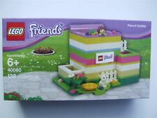 Lego Friends, Pencil Holder - 40080