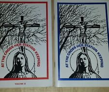 At the Cross Her Station Keeping, volumes 1 and 2, 1992
