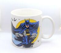 DC Comics Batman Ceramic Coffee Cup Mug Large,  Size Super Hero Fan Gift
