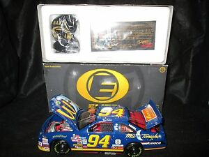 RCCA ELITE NASCAR 1/24 Bill Elliott #94 McDonalds Mac Tonight 1997 Ford 1/2500