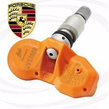 Porsche Boxster (981) 2012 - 2015 TPMS Huf Intellisens 433Mhz