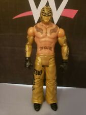 WWE Rey Mysterio Action Figure Mattel