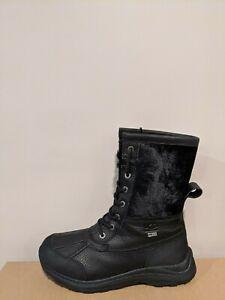 Ugg Australia Womens Adirondack III Velvet Boots  Size 8.5 NIB