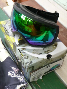 Electric EG2.5 Ski Goggles in original box