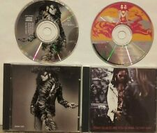 2x Lenny Kravitz CDs - Mama Said (1991) & Are You Gonna Go My Way (1993) *EXCEL*