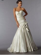 Pnina Tornai for Kleinfeld wedding gown-never worn or altered.