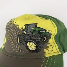 LP70107 John Deere Youth Camo Cap//Hat