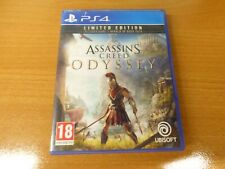 Assassin's Creed Odyssey PS4 Game #E2