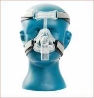 Nasal Mask Face Guard Adjustable Headgear Strap Sleep  Anti Snoring Breathing