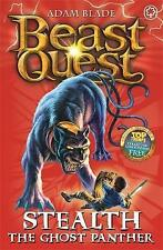 Beast Quest Paperback Children's and Young Adults Fiction Books